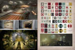 Art of Wolfenstein II PDF