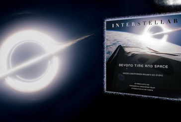 Artbook Interstellar: Beyond Time and Space PDF [2017] free