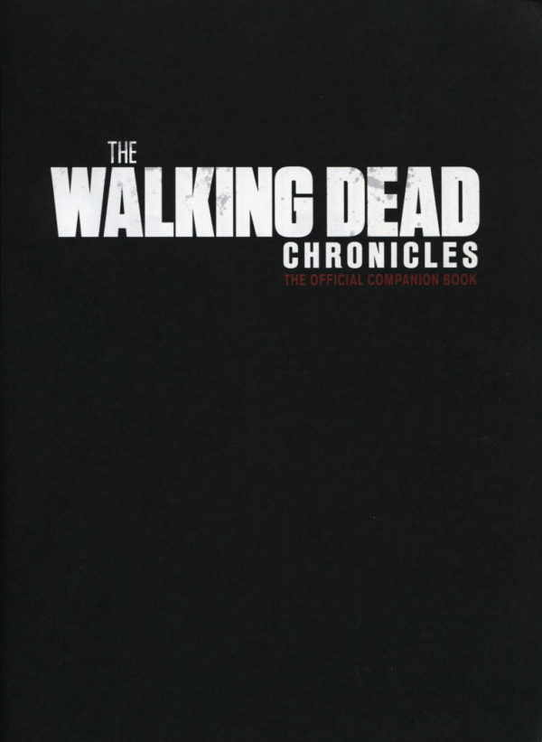 Download Walking Dead Chronicles