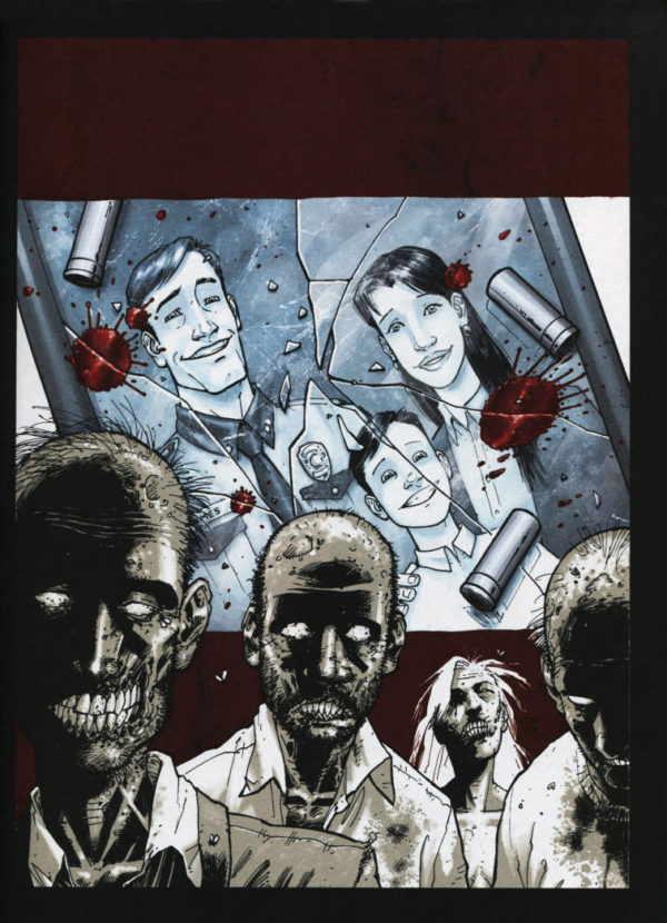 Walking Dead Chronicles PDF