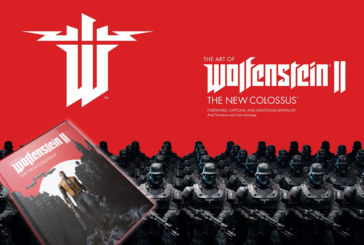 The Art of Wolfenstein II: The New Colossus PDF [2017] free