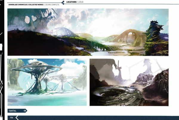 Xenoblade Chronicles 2 PDF