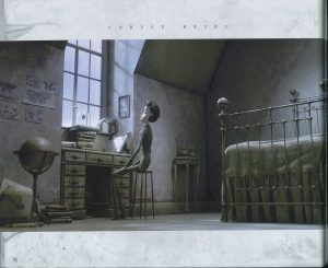 Download Tim Burton's Corpse Bride