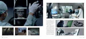 Planet der Affen Artbook PDF