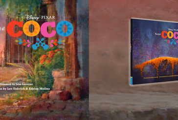 Racy Artbook The Art of Coco PDF, [2017] free download