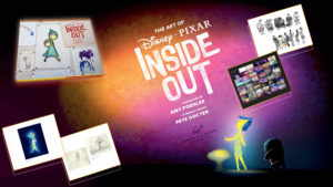 Art of Inside Out PDF