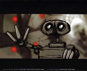 Download The Art of Wall-E