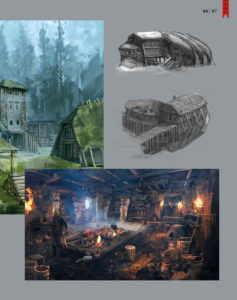 The Witcher 3: Wild Hunt PDF