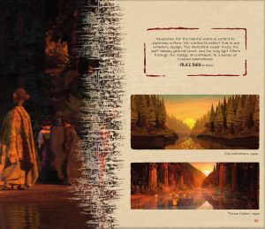 Download The Art of Kubo and the Two Strings