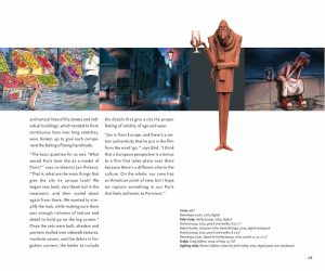 Artbook The Art of Ratatouille