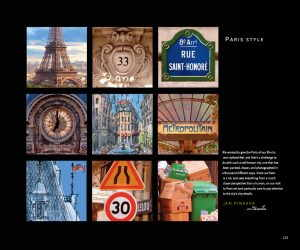 Artbook The Art of Ratatouille