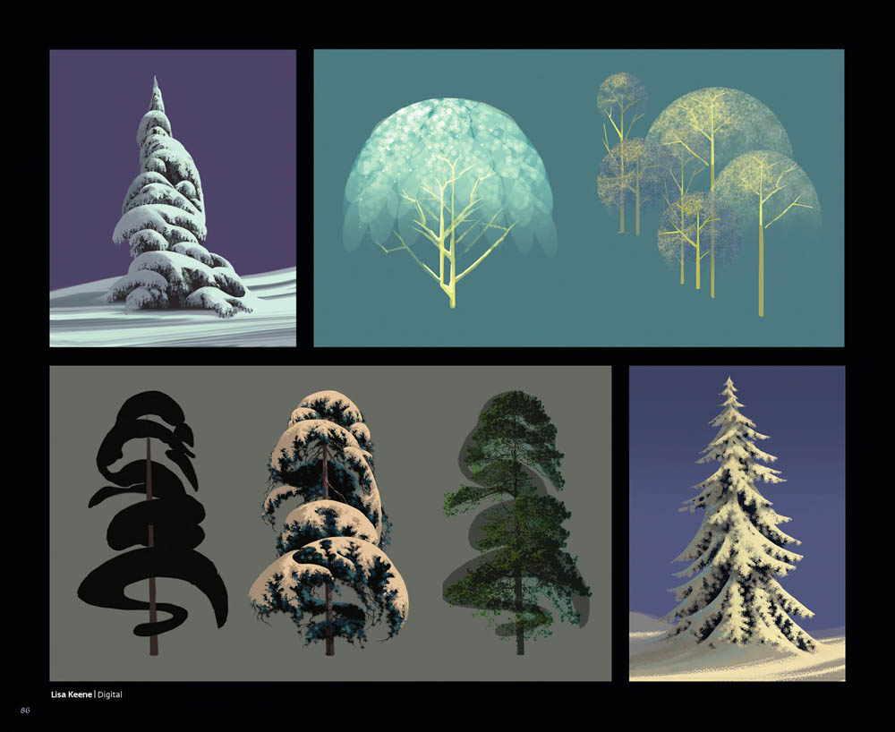 The Art of Frozen PDF