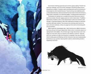 Artbook The Art of Frozen
