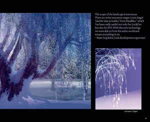 Download The Art of Frozen