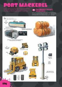 The Art of Splatoon PDF