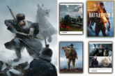Heroic Artbook The Art of Battlefield 1, 2016 [PDF] free