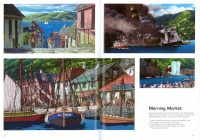 Download The Art of Howl's Moving Castle
