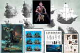 Adventure Artbook The Art of Sea of Thieves, 2018 [PDF] free