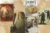 The Hobbit: An Unexpected Journey — The World of Hobbits PDF