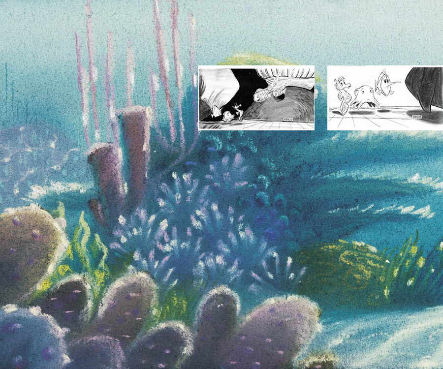 Download The Art of Finding Nemo