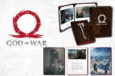Epochal Artbook The Art of God of War, 2018 [True PDF] free