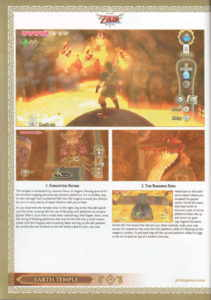Download The Legend of Zelda: Skyward Sword Prima Official Guide
