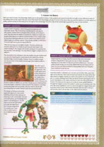 The Legend of Zelda: Skyward Sword Prima Official Guide PDF