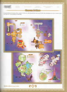 strategy guide The Legend of Zelda: Skyward Sword