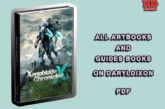 Strategy guide Xenoblade Chronicles X Prima Guide [True PDF]