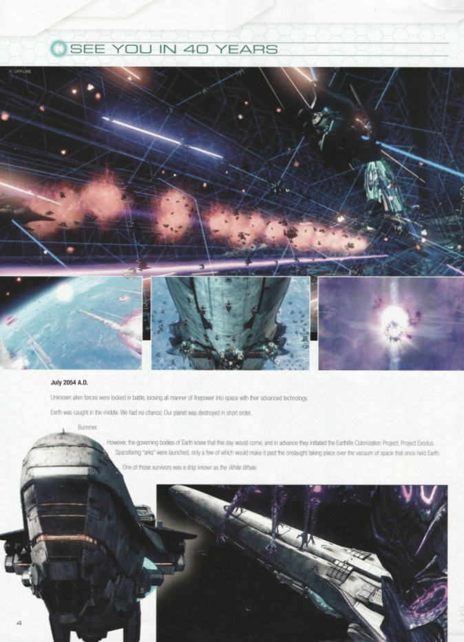 Download Xenoblade Chronicles X Guide