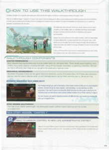 strategy guide Xenoblade Chronicles X
