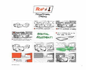 The Art of Cars 3 PDF