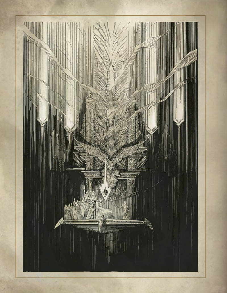 Book Diablo III: Book of Tyrael