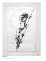 Artbook Art Of Jose Gonzalez