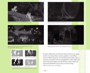 The Art of The Princess and the Frog PDF