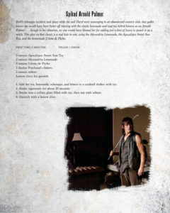 The Walking Dead: The Official CookbookPDF