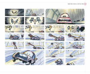 The Art of Cars PDF