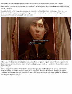 Dishonored 2: Guide pdf