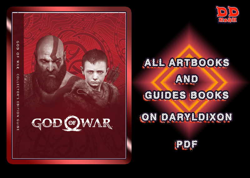 Strategy guide God of War