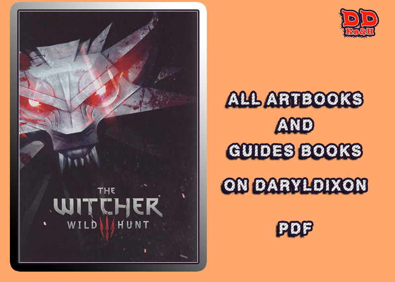 The Witcher Books Pdf