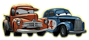 Download The Art of Cars 3
