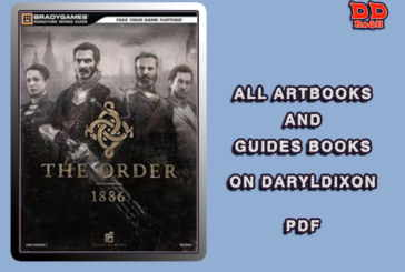 The Order: 1886 Signature Series Strategy Guide [ True PDF]