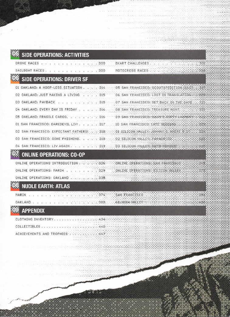 Watch Dogs 2 Guide pdf