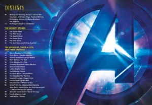 Download Avengers: Infinity War The Official Movie