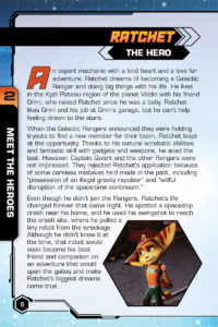 Ratchet and Clank - Strategy Guide