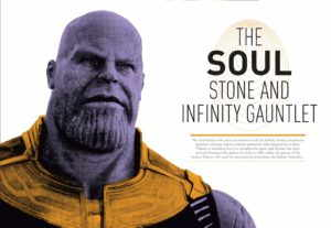 Avengers: Infinity War The Official Movie Special PDF