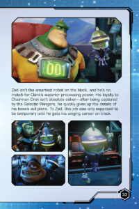 Strategy guide Ratchet and Clank