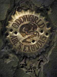 download The Art Of Oddworld Inhabitants