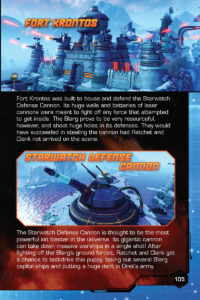 Ratchet and Clank - Strategy Guide pdf