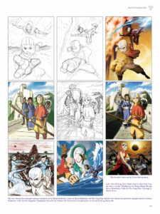 Avatar: The Last Airbender - The Art PDF